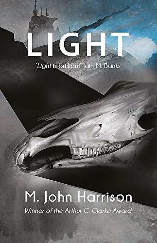 Light (GOLLANCZ S.F.)
