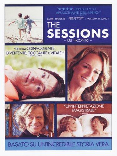 the-sessions-gli-incontri-import-anglais