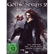 Various Artists - Gothic Spirits 2