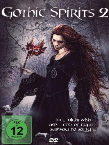 Various Artists - Gothic Spirits 2 -