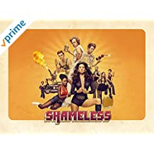 Shameless - Staffel 6 [dt./OV]