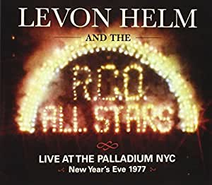 Live at the Palladium in NYC