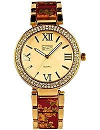 Eton Damen-Armbanduhr 3190J-PKGD