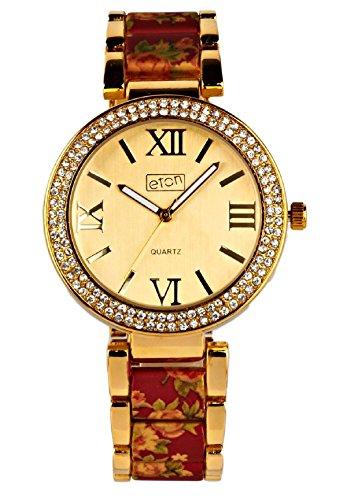 Reloj Eton para Mujer 3190J-PKGD