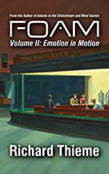 FOAM: Volume 2: Emotion in Motion (English Edition)