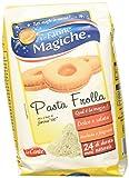 Lo Conte Pasta Frolla - 12 pezzi da 500 g [6 kg]