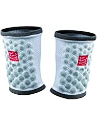 Compressport 3d Dots Poignet éponge