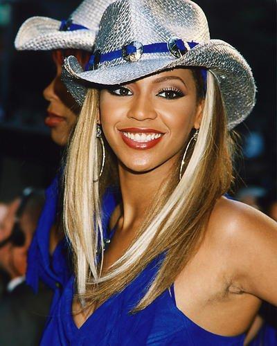 Moviestore Beyoncé Knowles 25x20cm Farbfoto