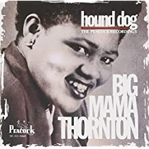 Hound Dog-Peacock Recordings