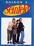 Seinfeld : Saison 3 - Coffret Digipack 4 DVD