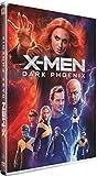 Locandina X-men : dark phoenix