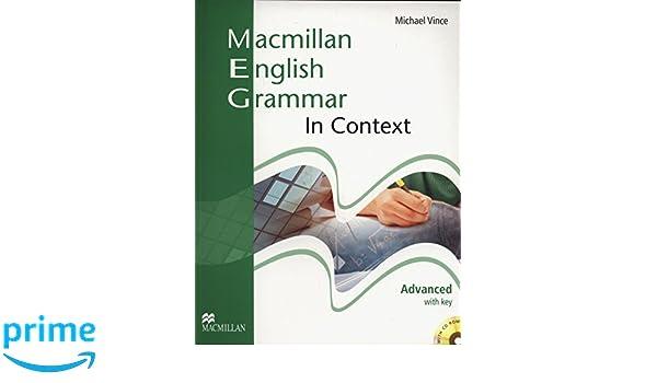Macmillan english grammar context advanced download image macmillan english grammar context intermediate download choice image buy macmillan english grammar in context advanced pack fandeluxe Image collections