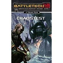 Chaostest: MechWarrior DarkAge #20 (Battletech Roman / Mechwarrior: Dark Age)