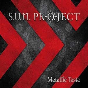 Metallic Taste