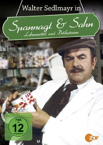 Spannagl & Sohn [2 DVDs]