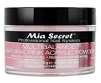 Mia Secret acrílico Nail
