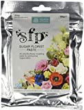 Cake Company Squires Kitchen Sugar Florist Paste 1er Pack (1 x 200 g)