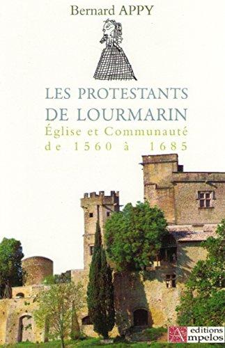Les Protestants de Lourmarin