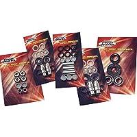 WACOX Kit Roulements de Bras Oscillant Yamaha Yfz 450 R/X
