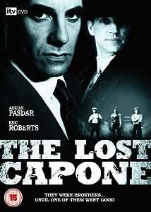 The Lost Capone [DVD]