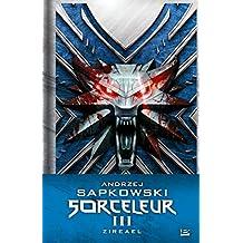 Sorceleur (Witcher) - Collector, T3 : Zireael