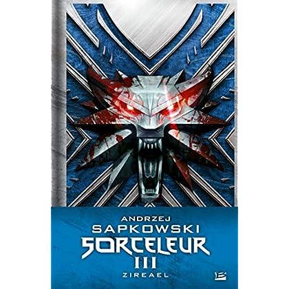 Sorceleur (Collector) T3 : Zireael