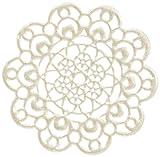 coximus 6 x Sweet lace-pearl perlmutt
