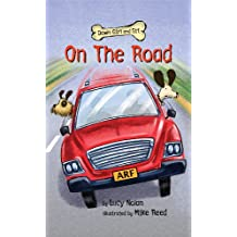 On the Road (Down Girl and Sit series Book 2)