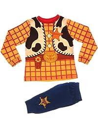 Disney Pyjamas Pijama Dos Piezas - para niño