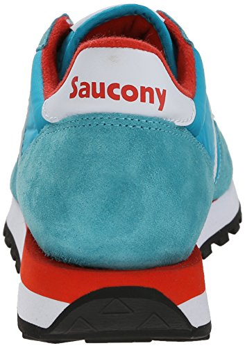 Saucony Originals Shoes - Saucony Originals Jaz... Türkis