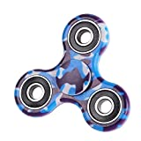 #9: Citra Fidget Spinner Focus Toy Anti Stress Anxiety Toys ,Camouflage design
