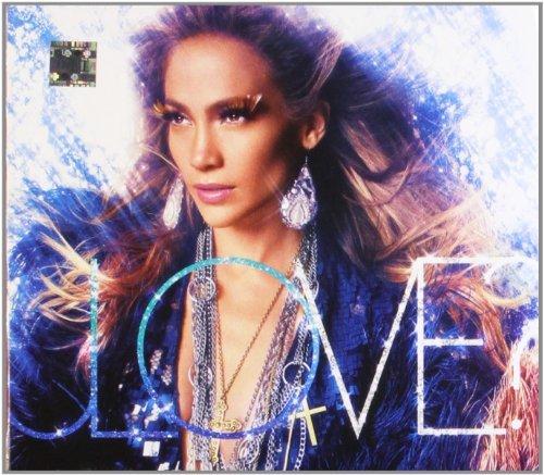 LOVE? [Deluxe Edition] by Jennifer Lopez (2011-05-03) (Jennifer Lopez Love Deluxe)