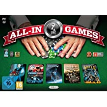 All-In Games Vol 1 [import allemand]