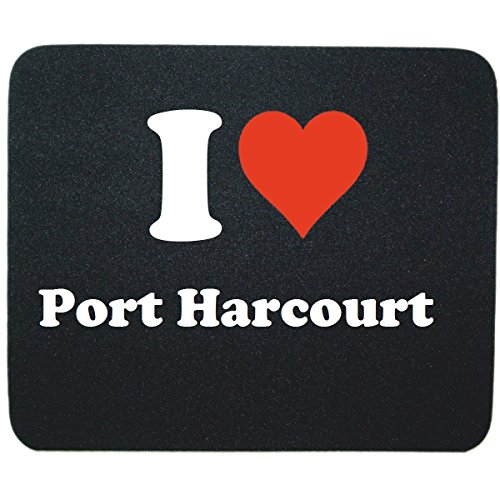 exclusive-gift-idea-mouse-pad-i-love-port-harcourt-in-black-a-great-gift-that-comes-from-the-heart-n