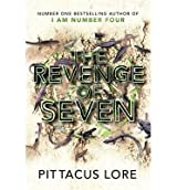 BY Lore, Pittacus ( Author ) [ THE FALL OF FIVE (LORIEN LEGACIES #04) ] Jul-2014 [ Paperback ]