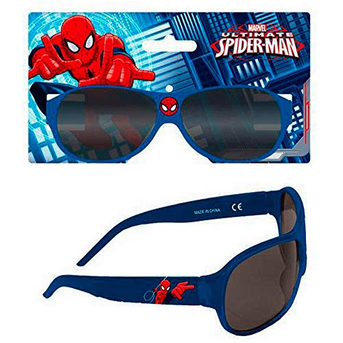Guizmax Sonnenbrille Spiderman Disney Kind Sommer