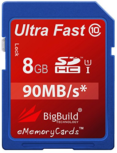 ememorycards-8gb-ultra-fast-90mb-s-memory-card-for-intova-ic16-camera-class-10-sd-sdhc