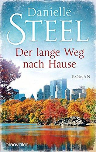 Buchcover Der lange Weg nach Hause: Roman
