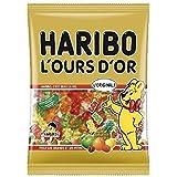 Haribo ours d'or sachet 300g Envoi Rapide Et Soignée ( Prix Par Unité )