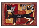 Rosina Wachtmeister Fußmatte Ivano With Mouse 50x75 cm SLD0156-050x075