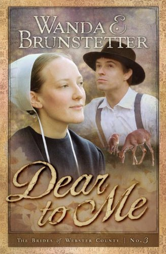 Dear To Me Brides Of Webster County Book 3