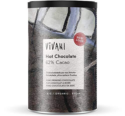 Vivani Bio Hot Chocolate (2 x 280 gr)