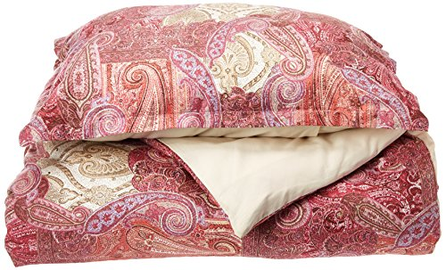 ECHO Design Florentina pink Baumwolle Satin bedrucktes Bettwäsche Mini Set 2Stück - Design-bettwäsche-bettdecken Echo