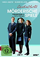 Agatha Christie - Mörderische Spiele Collection 3 [2 DVDs]