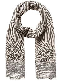 Codello Damen Schal mit exotischem Muster