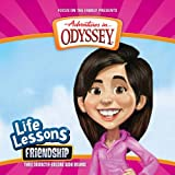 Friendship, CD: 8 (Adventures Odyssey)