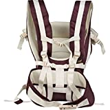 MY NEWBORN Baby 4 in 1 Carry Bag Backpack Sling Back Position- Front Position Carrier