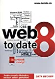 Web to Date 8.0
