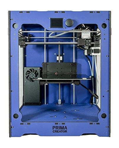 PrimaCreator PC-NSP-04Hx1-MK10 MK10 Hardened Steel Nozzle 0,4 mm 3D Prima