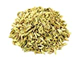 Graines de fenouil entières - 200 g